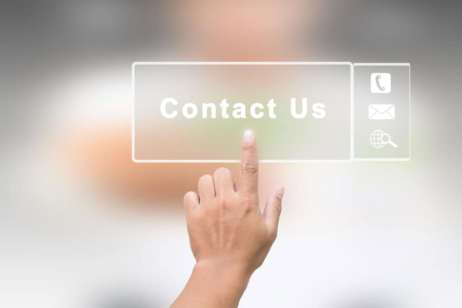 Contact Us Banner 1