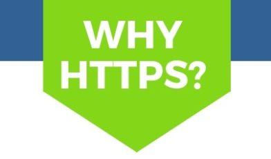 HTTPS Article header